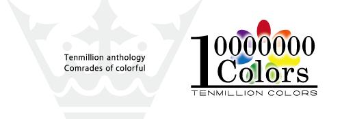 10000000colors